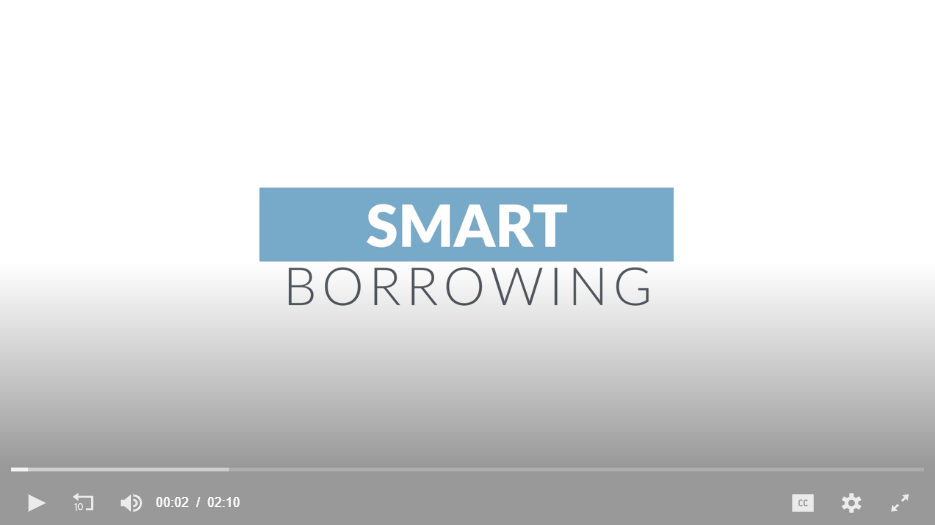 Smart borrowing
